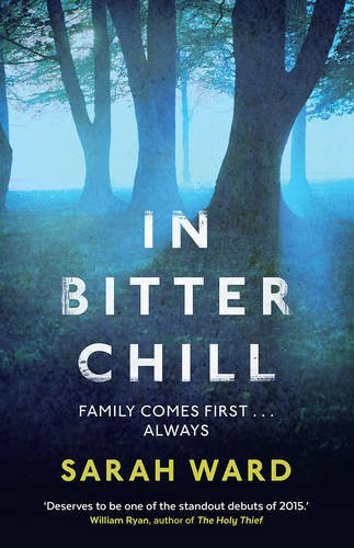 In bitter Chill, by Sarah Ward. Review by Barbara Copperthwaite