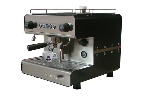 Iberital IB7 Handy Espressomaschine