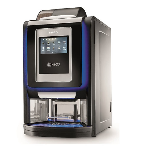 NECTA Krea Touch | Büro Gewerbe Kaffeevollautomat