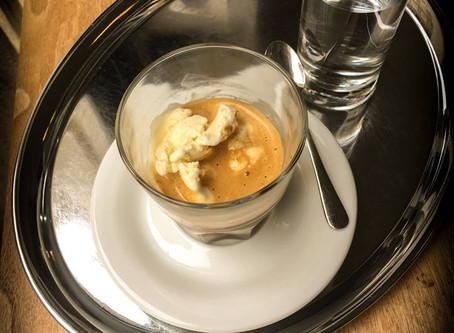 Der Affogato - ein sommerlicher Kaffee Rezept Tipp