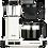 Thumbnail: MOCCAMASTER | KBG Select, 8 Farben lagernd