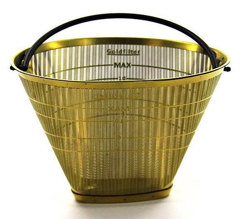 Goldfilter Dauerfilter MOCCAMASTER Art.Nr. 85023