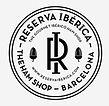 Logo Rerserva Iberica Restaurant