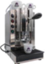 Spinel Pinocchio E.S.E. Pads Espressomaschine