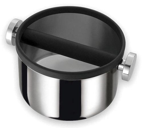Motta 8250 Kaffeesud Abschlagbehälter Edelstahl
