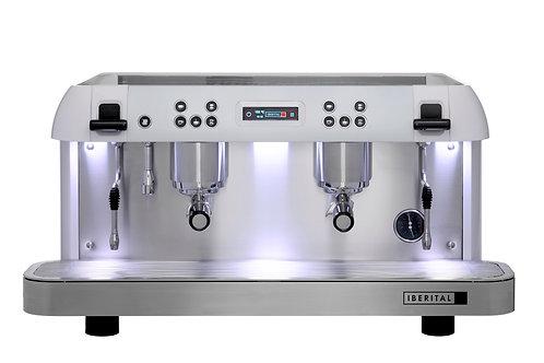 Iberital Expression Pro Espressomaschine Gastronomie