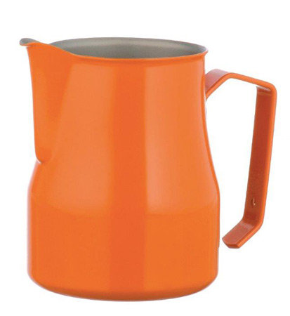 Motta 500ml Milchkanne Orange | Model 2650
