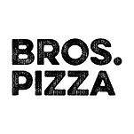 Logo BROS. PIZZA Restaurant Imbiss