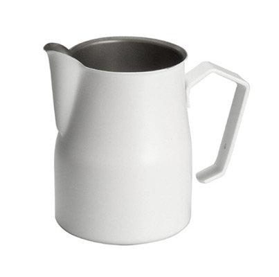 500ml Milchkanne Weiß | Model 2450