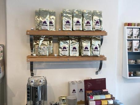 Akrap Finest Coffee goes Wachau