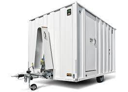 HogBox - towalong welfare unit