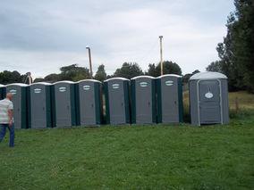 portable toilets avent
