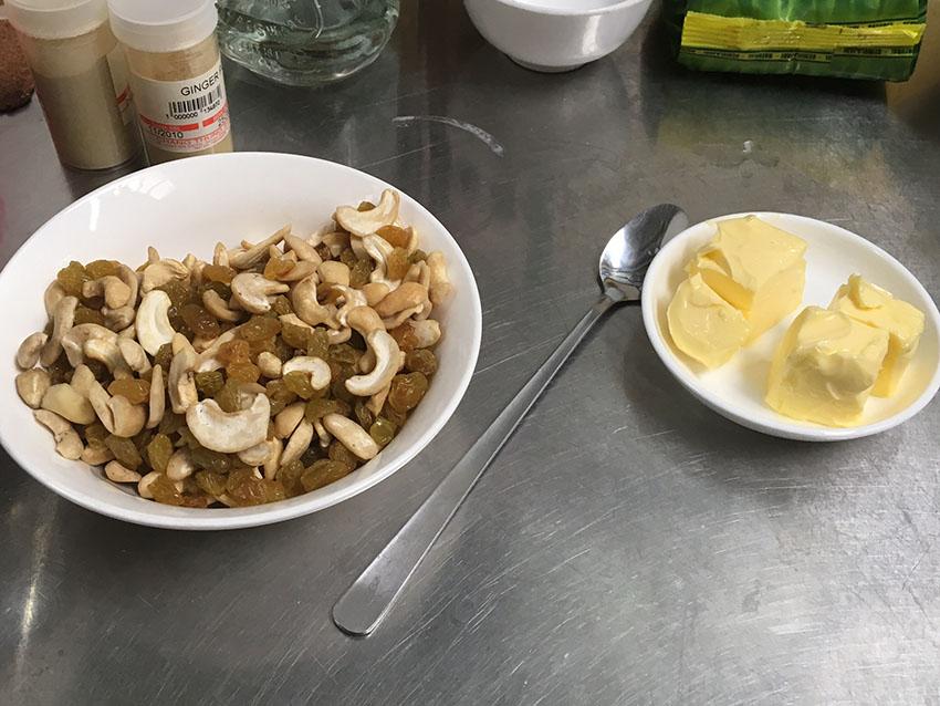 food preparation2