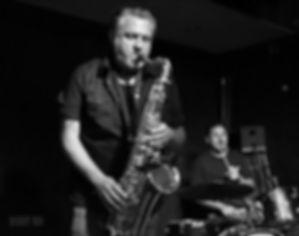 Harlis Sweetwatr Band Photo By Bobby Rio