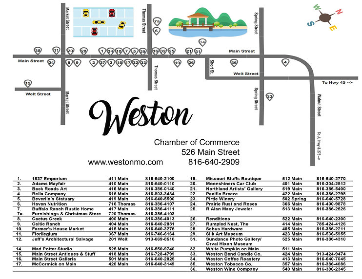 Weston Main Street Map and List.jpg