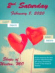 2nd Saturday Sweet Treats Flyer.jpg