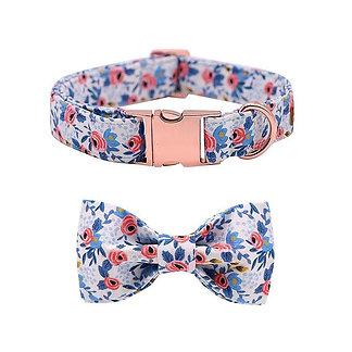 The Laylani Collar & Bow-tie