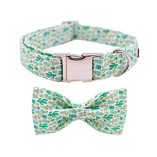 The Chelsea Collar & Bow-tie