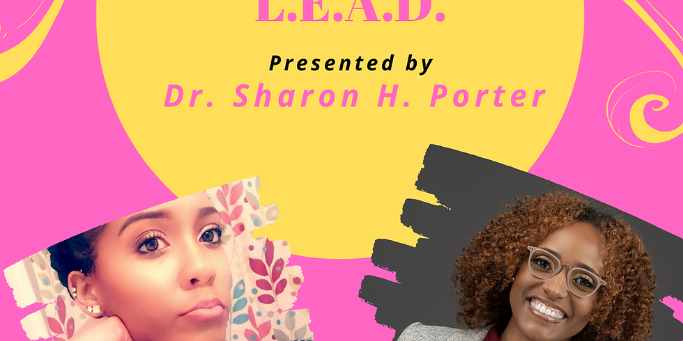 Pre-Order Your Copy of Young Ladies Who L.E.A.D.