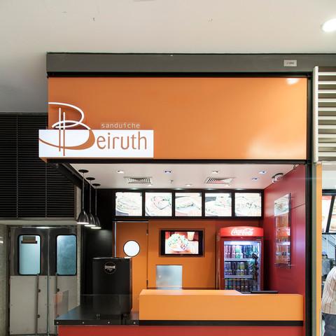 BEIRUTH