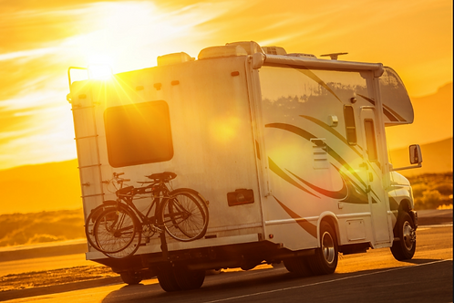 50-State Guide to Firearm Laws for Motorcycles, Cars & RV Travel