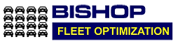Bishop Fleet Optimization (BFO) is the industry leader in fleet optimization consulting. Optimize your fleet operations with our 5 week GPS based vehicle utilization study. Remove surplus vehicles, reduce fleet costs and improve service delivery.