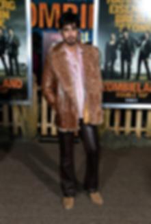 Avan Jogia - 'Zombieland Double Tap' LA premiere