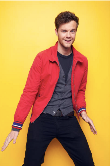 Jack Quaid - 'Plus One' press, 2019 Tribeca Film Festival