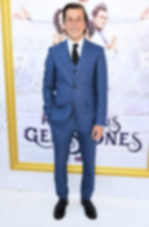 Skyler Gisondo - 'The Righteous Gemstones' premiere