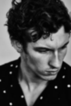 Callum Turner - Rogue Magazine - Shot by Storm Santos