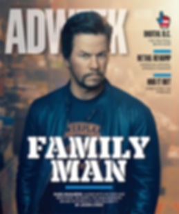 Adweek Magazine - March 2016 issue