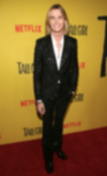 Luke Eisner - 'Tall Girl' Los Angeles premiere