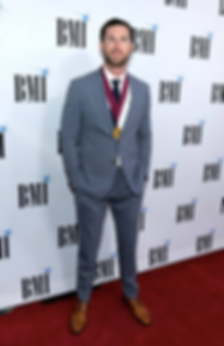 Riley Green - 2019 BMI Country Music Awards