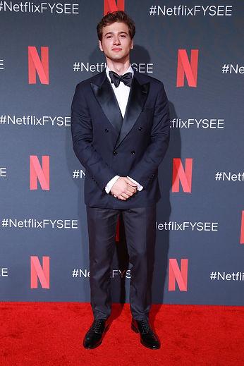Alex Fitzalan - 2019 Netflix FYSEE