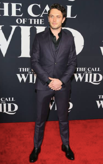 Colin Woodell - 'The Call of the Wild' premiere