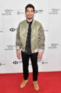 Raúl Castillo - 'We The Animals' Tribeca Film Festival premiere