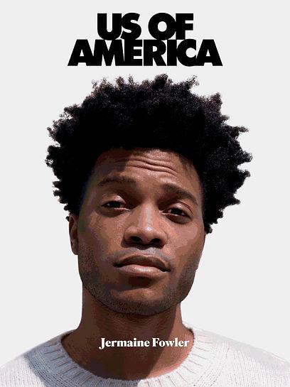 Us of America Magazine - Fall/Winter 2017 Issue