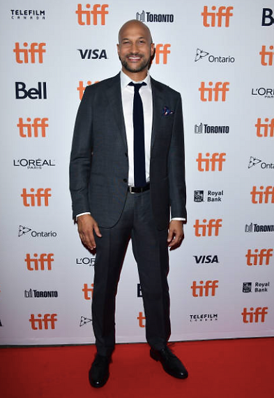 Keegan-Michael Key - Toronto International Film Festival