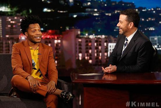 Jermaine Fowler - Jimmy Kimmel Live!