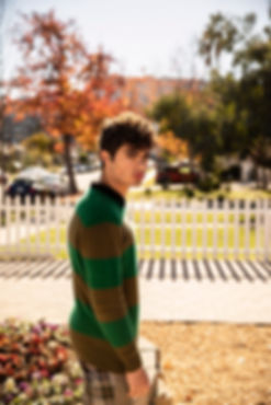 Emery Kelly - Boys By Girls Magazine - Shot by Shanna Fisher