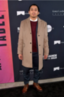 Tony Revolori - 2019 Sundance Film Festival