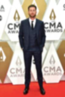 Riley Green - 2019 CMA Awards