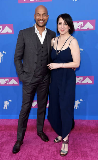 Keegan-Michael Key - 2018 MTV Video Music Awards
