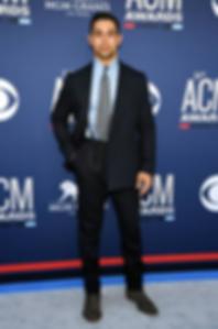 Wilmer Valderrama - 2019 ACM Awards
