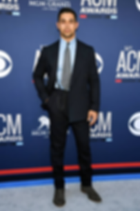 Wilmer Valderrama - 2019 ACM Awards