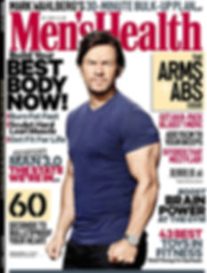 Mens Health - Oct 2016 issue