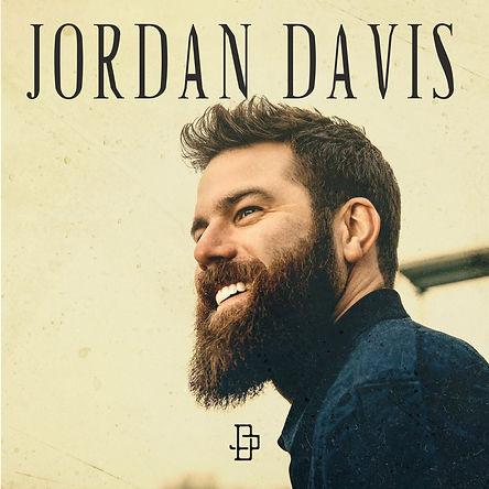 Jordan Davis - 'Jordan Davis' EP cover