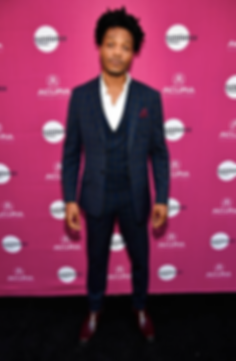 Jermaine Fowler - 'Sorry to Bother You' LA premiere