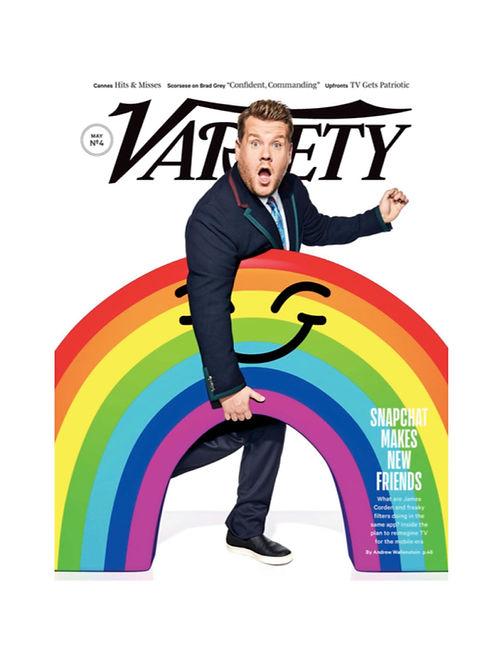 Variety Magazine - June 2017 issue
