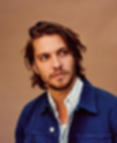 Luke Grimes - 1883 Magazine June 2019 issue